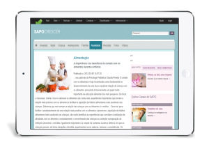 Web_Sapo Crescer_mar2012_contacto alimentos_ipad