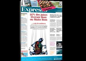 Jornal_Expresso_ago2010_criancas engordam ferias_capa