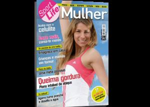 Rev_sport life mulher_2011_report_criancas em forma_capa